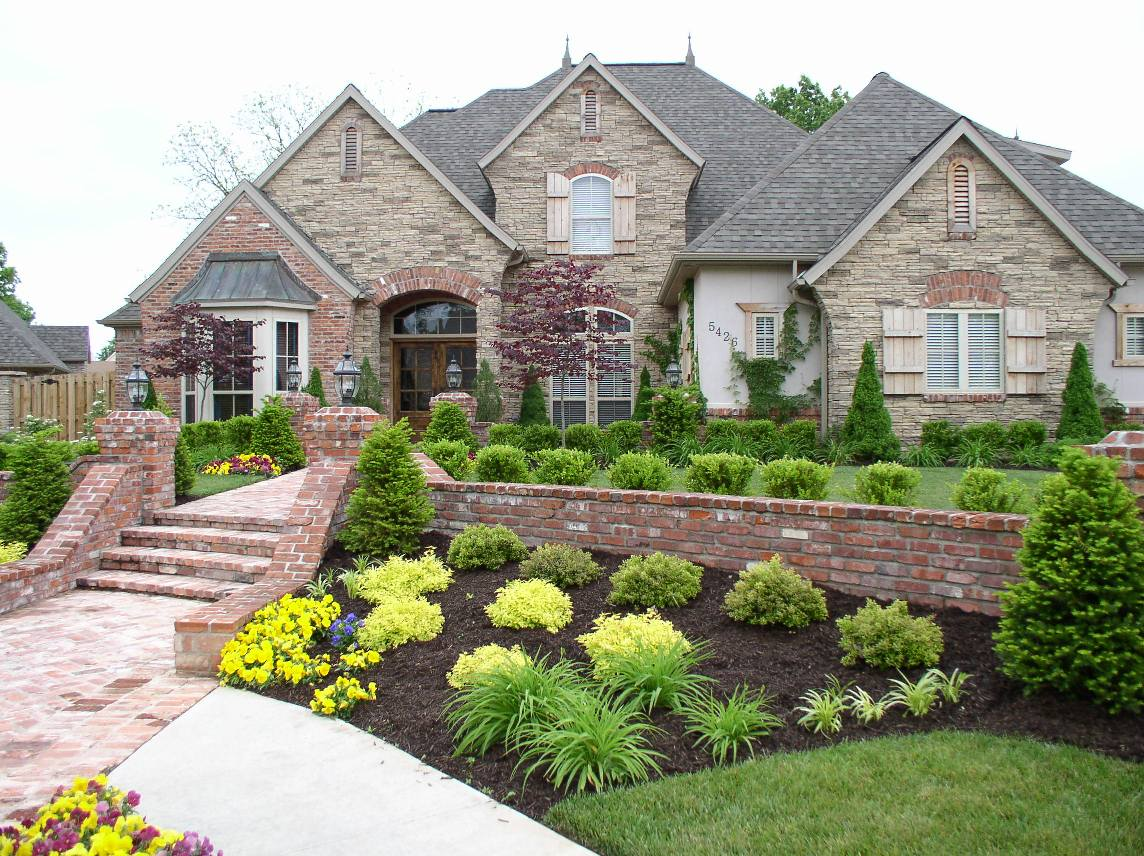 Curb Appeal Affects Real Estate Sales